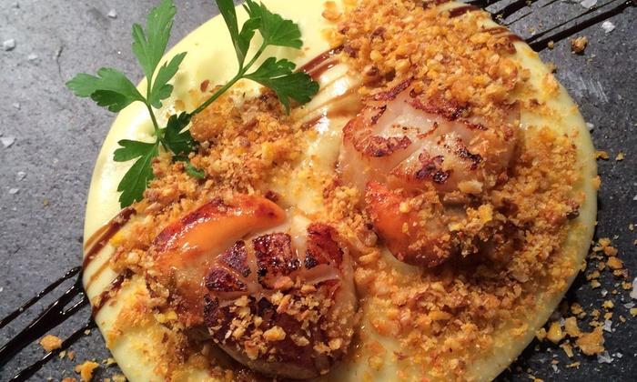 Menú degustación en La Coruña por 29,90€
