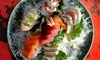 Up to 40% Off Sushi and Asian Food at Brahma Sushi Lounge