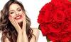 Wertgutschein Hutboxen mit Rosen