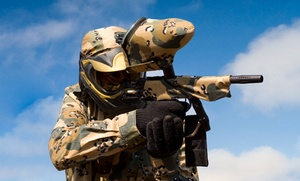 Golden Ears Paintball: C$325 for C$650 Worth of Services at Golden Ears Paintball