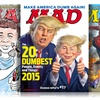 54% Off 1-Year, 6-Issue Subscription to MAD Magazine