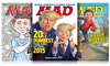 Blue Dolphin Magazines: $9 for a 1-Year, 6-Issue Subscription to MAD Magazine ($19.99 Value)