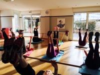 5, 10 ou 20 séances de cours collectifs ou 1, 3 ou 12 mois en illimité pour 1 personne dès 29,90 € chez 2B Fitness