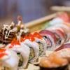 Sushi, zupy, przystawki i więcej