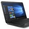 HP 17-y080ca QC E2-7110 1.8GHz 4GB 500GB DR 17.3 W10H (Mfr. Refurb.)