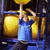 Half Off Summer Olympics Camp or Indoor Playground Visit