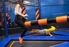 Up to 41% Off Jump Passes or Birthdays at Sky Zone Westminster