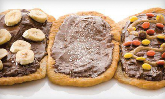 BeaverTails - Niagara Falls: $6 for Two Pastries at BeaverTails (Up to $12 Value)