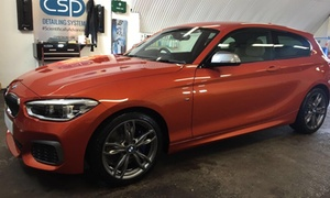 CSP Detailing System: Car Detailing Package at CSP Detailing System, Choice of Four Locations (Up to 32% Off)