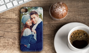 Photo Gifts: Fino a 4 cover personalizzate per smartphone iPhone o Samsung Galaxy con Photo Gifts