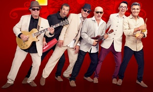 לסט מיוזיק בע''מ: אטרף, להקת הרוק הלטינית ישראלית שעשתה שמח בשנות התשעים שוב אתכם! כרטיס למופע במועדון היול כפר סבא ב-59 ₪ בלבד!