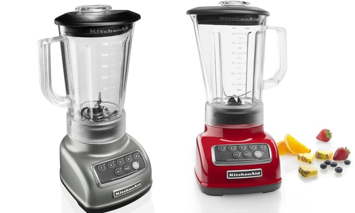Kitchenaid 5 Speed Blender kitchenaid 5-speed blender | groupon goods