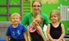 Up to 51% Off Preschool Gymnastics Classes at K2 Academy