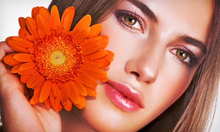 Beyond Beauty Salon N Spa - Oak Lawn: One, Three, or Five Facials and Microdermabrasions at Beyond Beauty Salon N Spa (Up to 59% Off)