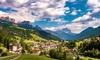 Dolomiti: camera con colazione o mezza pensione e Spa per 2