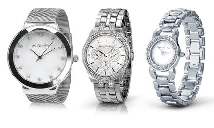 Orologi da donna disponibili in vari modelli