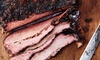 Up to 30% Off American Food and Drink at Paw-Paw's BBQ