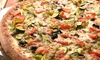 30% Cash Back at Sahara Pizza
