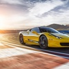 Up to 17% Off Driving Experience at Speed Vegas