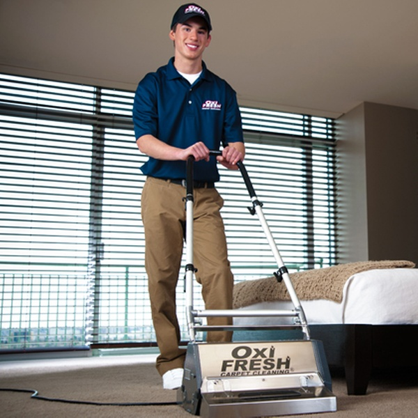 Oxi Fresh Carpet Cleaning In Baltimore Groupon