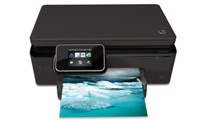 HP Photosmart 5520 Wireless All-in-One Color Inkjet Printer at HP Photosmart 5520 Wireless All-in-One Color Inkjet Printer, plus 9.0% Cash Back from Ebates.