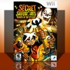 $2.99 for The Secret Saturdays for Wii