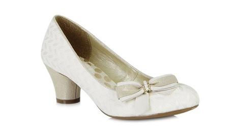 Zapato Ruby Shoo para mujer Oferta en Groupon