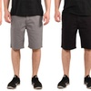 Ecko Untld. Flat Front Shorts