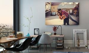 Picanova: Tableau photo sur toile classique avec Picanova dès 3,99 € (jusqu'à 87 % de réduction)