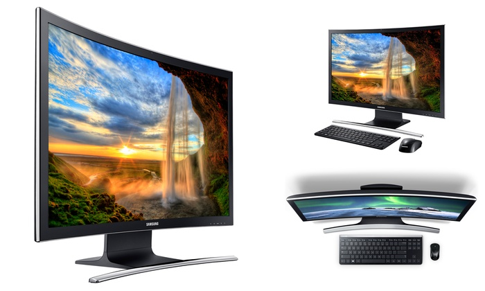 samsung 27 curved monitor. samsung ativ one 7 27\ 27 curved monitor