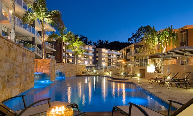 4* Mantra Nelson Bay: 2N for 4 6