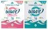 Confezioni detersivo lavatrice Wave