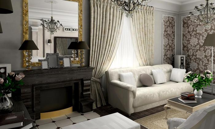 interior-design consultation - south luxury decor | groupon