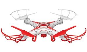 Striker-X 720p HD Camera RC Drone