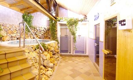Granada: 1, 2 o 3 noches para 2 persona con desayuno, acceso al spa y detalle en el hotel Palacio de Oñate 4*