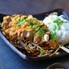 Koreanisches 3-Gänge-Grill-Menü