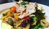 41% Off Seasonal American Cuisine at The Tin Angel