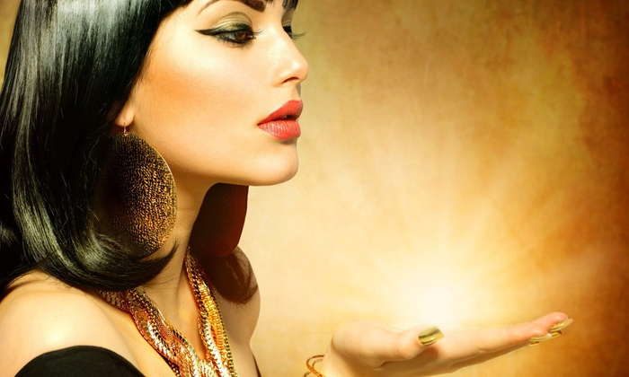 Psychic Spiritual Miracles - Multiple Locations: $8 for $45 Worth of Services — Psychic Spiritual Miracles