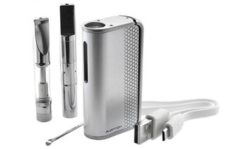 Honeystick Phantom 2-in-1 Squeeze Box Vaporizer from VAPE GODS