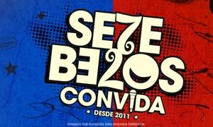 Setebelos: SeteBelos Convida – Bar do Ferreira ou  Bar Empório Sto Antonio Pier21: 1 ingresso para stand-up