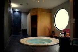 Zen Eden: 2h de spa privatif 2 pers avec jacuzzi, sauna, hammam et collation offerte à 59,90 € chez Zen Eden