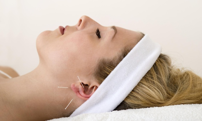 Your Health Acupuncture - Syracuse: Auricular Acupuncture Treatment and Initial Consultation at Your Health Acupuncture (66% Off)