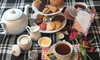 Afternoon Tea Box for Two