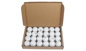 Callaway Chrome Soft Mint Refinish Golf Balls (Refinished)(24-Count)