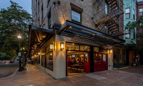 Groupon New Boutique Hotel Near Boston S Back Bay
