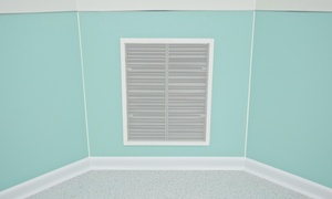 pro air duct cleaning: $35 for Air Duct and Dryer Vent Cleaning with Furnace/Attic Inspection—pro air duct cleaning ($220 Value)