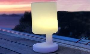 Lampe nomade Led