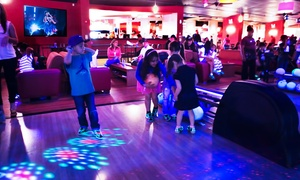 Colonial Bowling & Entertainment: $279 for One Super Summer Bash for up to 12 Kids atColonial Bowling & Entertainment ($598.98 value)