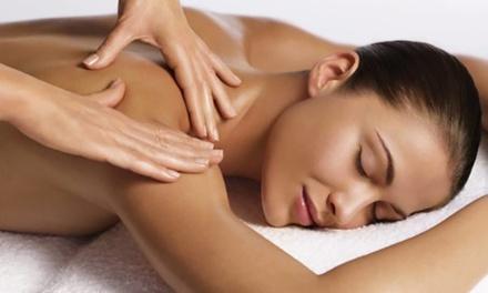 Deal Centri Benessere Groupon.it Uno o 3 massaggi classici o speciali fino a 50 minuti al centro Niyama (sconto fino a 74%)