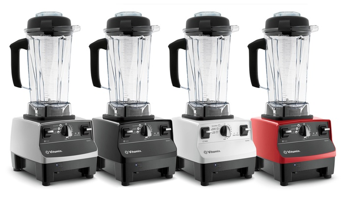 Up To 25 Off On Vitamix Series 500 Blender Groupon Goods